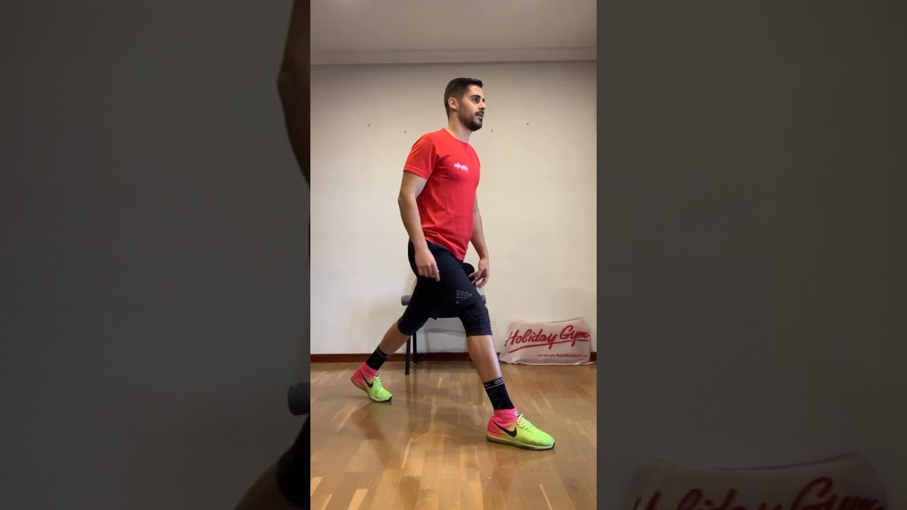 HIIT - Clase 08